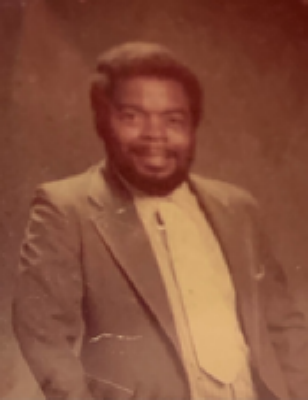 Mr. Willie Elbert Coates