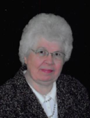 Marjorie Sprung
