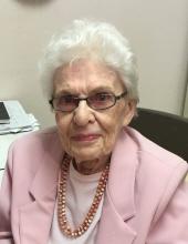 Margaret M.  Ehlers