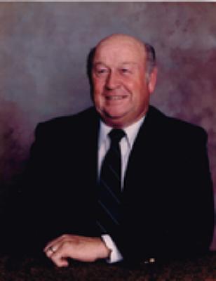 Benny E. Worman