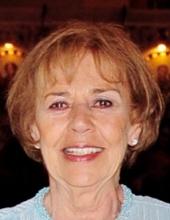 Claire D. (Andrews) Karavetsos