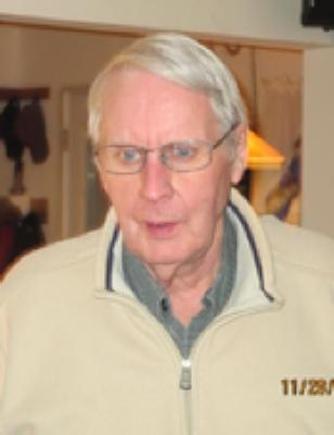 Charles W Johnsen