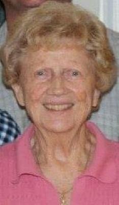 Helen M Stewart