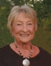 Barbara  Forbes Tarlton