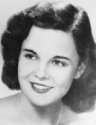 Lillian Faye Stewart