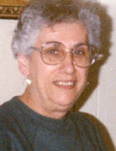 Lorraine M. (LeBlanc) LeGault