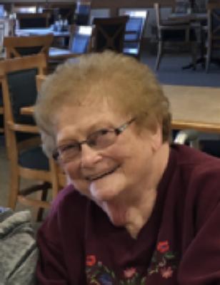 Phyllis Lorene Traudt