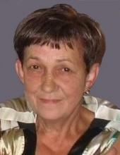 Irena Zyzdorf