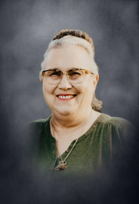 Anne Futral