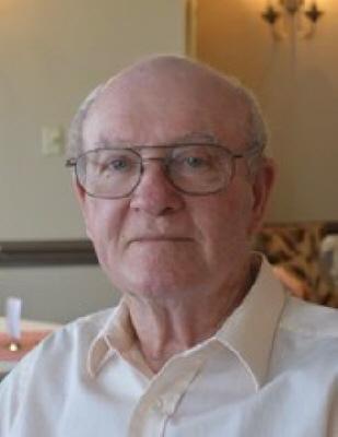Thomas F. Harrington
