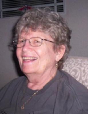 Ruth Elaine Williams