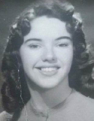 Barbara Jean Armstrong