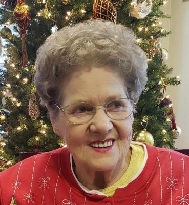 Doris Payne Lewis