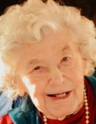 Gladys E Hultman
