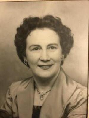 Anna Margaret MacDonald