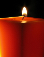 Blyth  Candlelight  Memorial Service