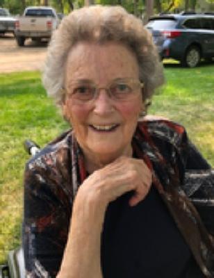 Anita T. Remund