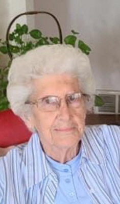 Elsie Mae Pinkston