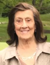 Jane M. Mullins