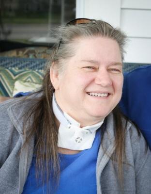 Kathryn M Kelly