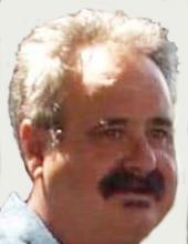 """John A. """"LaLa"""" Vieira"""