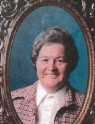 Nannie L. Kelley