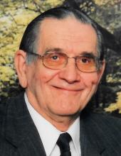 Robert E. Crouse