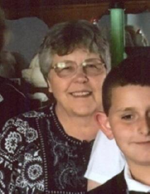 Gail G. Daddario Obituary