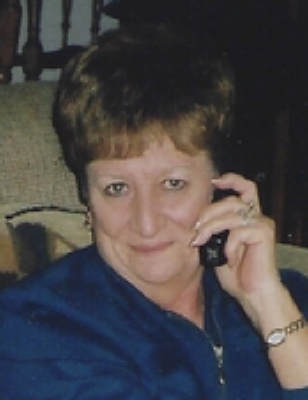 Patricia C. Walker Obituary