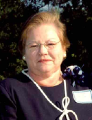 Janet Marie Wright