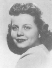 Janet  Elva Hurst