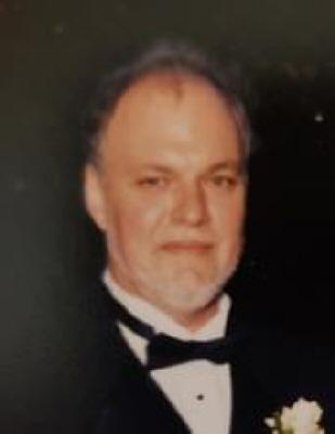 Roger F. Bazinet