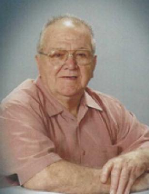 Eugene Edgar Wagner