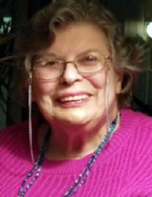 Carol Ann Tillman