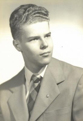 Herbert Arthur Forder
