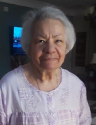 Carmen Genoveva Carrillo