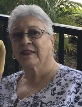 Norma Haydee Sosa