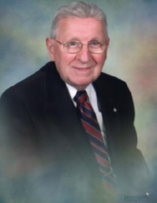 William H. Gullborg