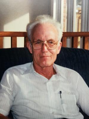 John Francis Meyer