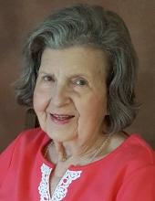 Margaret Goddard Fuller