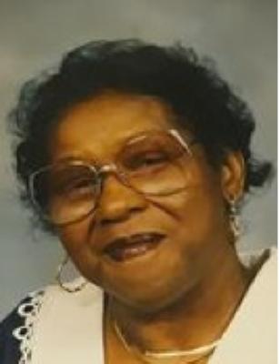Lillian Mitchell