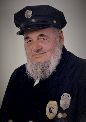 Frederick G. Turner