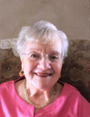 Virginia Roberta Dower