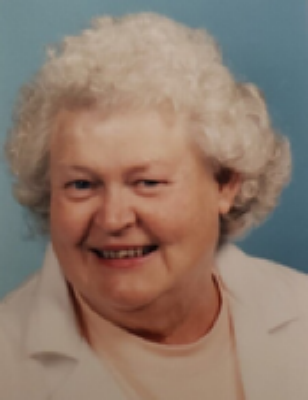 Florence Joyce Larson