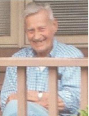 Carl Earl Snyder