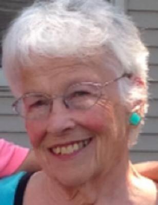 Maude L. Johnson