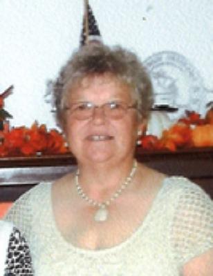 Charlene Stamness