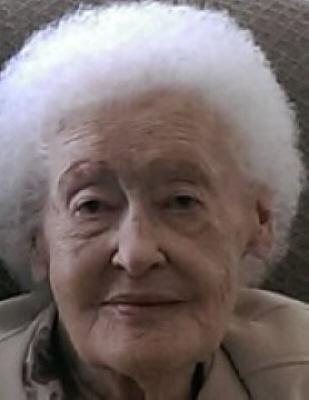 Georgette Vasconi