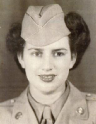 Marie Wahnschaffe