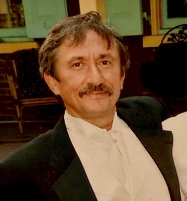 Lester Szarmach